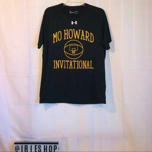 Under Armour Basketball Shirt